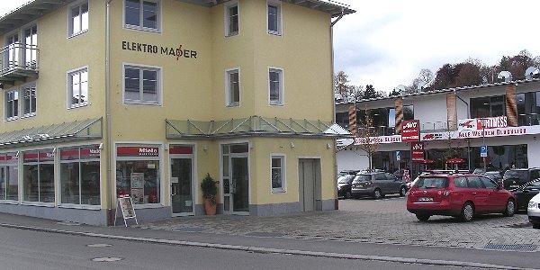 Goldankauf in Miesbach am Bahnhof